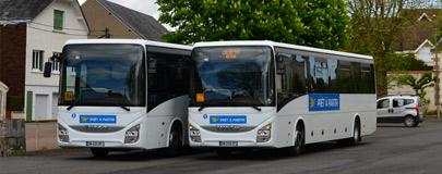 Transport en autocar